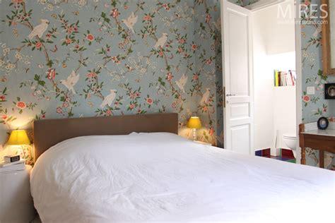 papier peint chambre parentale papier peint chambre 192 coucher parents 170250 gt gt emihem