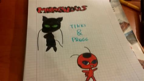 disegno  il concorso  miraculous ladybug youtube