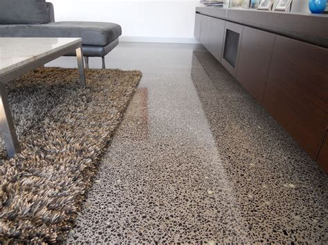 Polished Concrete-hampton & Harlow