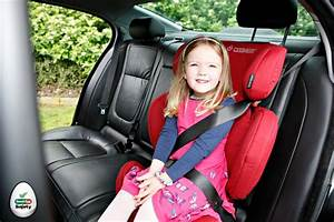 Common Car Seat Fitting Errors And The Risks