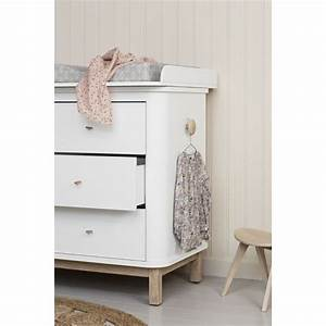 Commode Plan à Langer : commode langer scandinave wood oliver furniture ~ Teatrodelosmanantiales.com Idées de Décoration