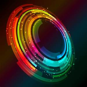 abstract, circle, rotation, 4k, , hd, abstract, , 4k, wallpapers, , images, , backgrounds, , photos, and, pictures