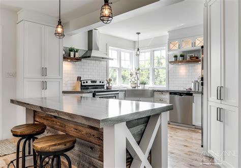cuisine neuve 7 rénovations qui augmentent la valeur d 39 une propriété