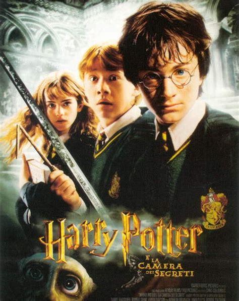 harry potter e la dei segreti ita e dvd gratis in harry potter e la