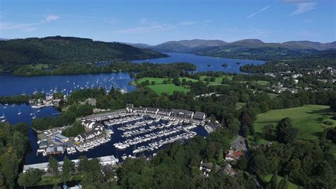 Boat House Marina Village by Windward Apartment 21 Sleeps 2 Windermere Marina Village