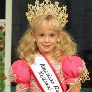 JonBent Ramsey A Beauty Queen Whose Death Immortalized