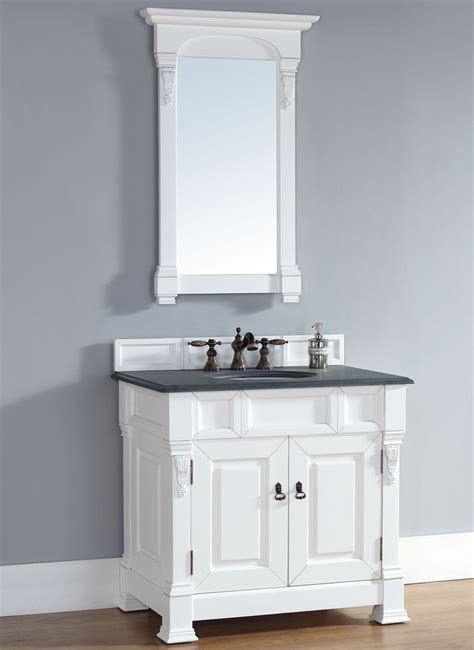 james martin brookfield collection  single cabinet