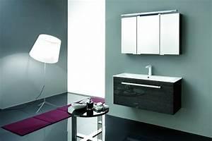 Meuble Salle De Bain Gain De Place : meuble salle de bains gain de place faible profondeur ~ Dailycaller-alerts.com Idées de Décoration
