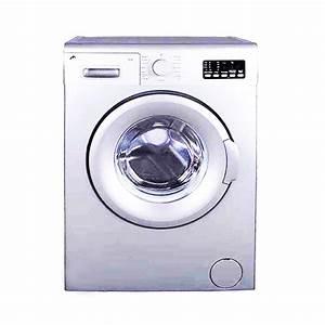 Machine À Laver À Pedale : machine laver frontale montblanc wu642 5kg automatique blanc mytek ~ Dallasstarsshop.com Idées de Décoration