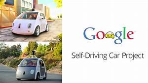 Google Self-Driving Cars: Keine Bremse - COMPUTER BILD
