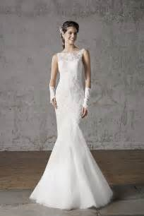 robe mariage sirene collection 2017 robe de mariée sirène