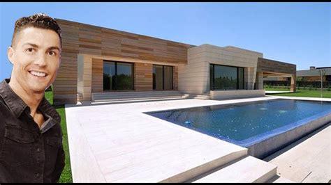 cristiano ronaldo luxury life net worth salary