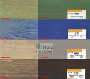 Farbe Holz Aussen Test : auro holzlasur aqua verschiedene farben 0 75 u 2 50 liter ~ Orissabook.com Haus und Dekorationen