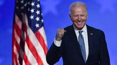 Toma de posesión de Joe Biden, el ABC de TODO lo que debes ...
