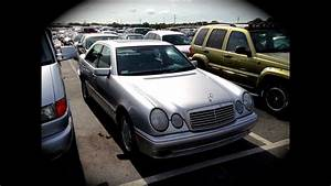 1997 Mercedes Benz E420 W210 Start Up  Quick Tour   U0026 Rev