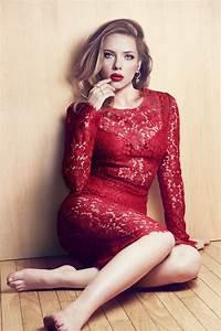 Scarlett Johansson or Blake Lively - RealGM
