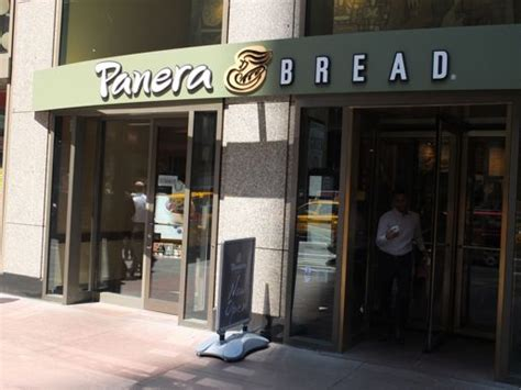 good bread panera bread  eats