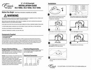 Ks 8808  Downlight Wiring Instructions Schematic Wiring