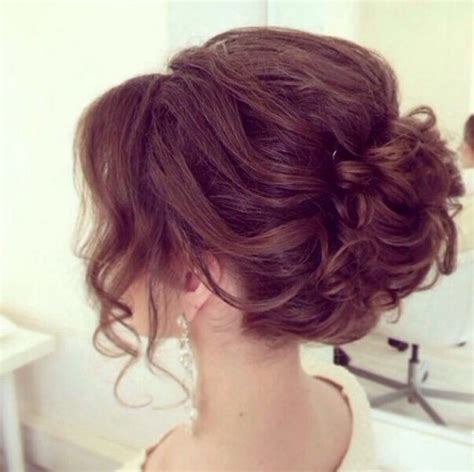 formal hairstyles for medium hair down hairstyle for