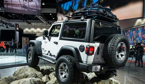 2019 Jeep Jt Price by 2019 Jeep Wrangler Jt Price Interior And Release Date