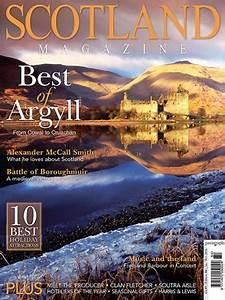 buy scotland magazine subscription international travel