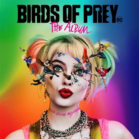 listen  birds  prey  album feat summer walker