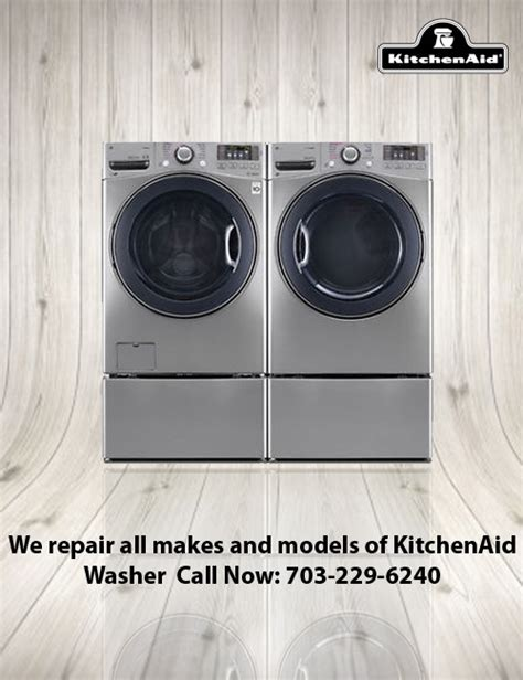Kitchenaid Refrigerator Tech Support by All Kitchen Aid Appliances Repair Techs In Northern Va