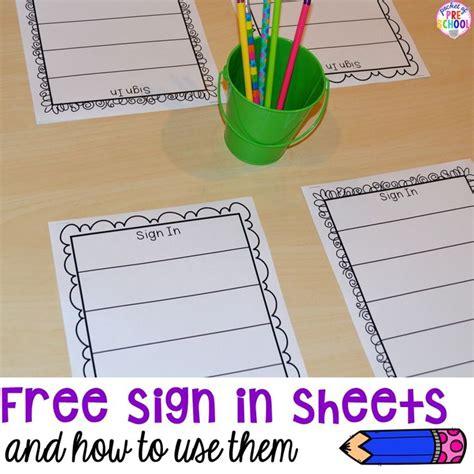 best 25 preschool sign in ideas on name 779 | df6916951e0af81ac73846c8993f6c41 preschool programs preschool curriculum
