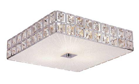 ceiling lighting square flush mount ceiling light