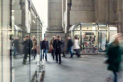 galleria delle carrozze galleria delle carrozze stazione centrale modulo net