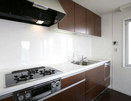 purple backsplash kitchen everything you need to about sheet backsplash 1679
