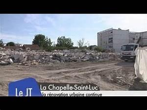 La Chapelle St Luc : actualit la chapelle saint luc ~ Medecine-chirurgie-esthetiques.com Avis de Voitures