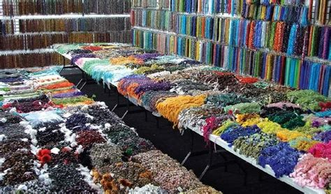 Orlando And Sarasota. Largest Selectin Of Beads And Jewelry Making Supplies In