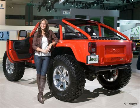 Jeep Wrangler Lower Forty by Jeep Lower Forty Concept Jeep Enthusiast