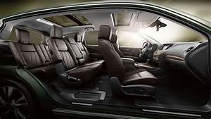 Audi A9 Concept Interior Infiniti jx concept makes