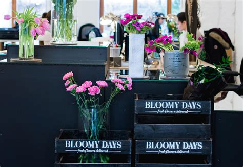 desk to success with franziska at bloomy days sistermag
