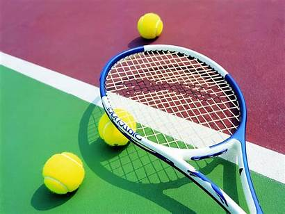 Tennis Racquet Wallpapers Desktop Balls Marcq Wallpapersafari