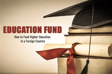 fund higher education   foreign country