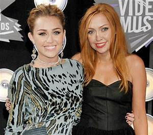 Miley Cyrus' Sister Brandi Cyrus Steals Show at American ...