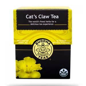 buy cat s claw bark tea bags enjoy health benefits of