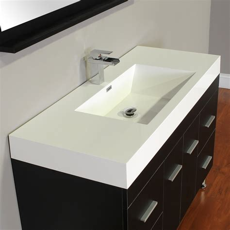 kitchen cabinets for used bathroom vanities alya bath at 8042 47 quot single modern 8042