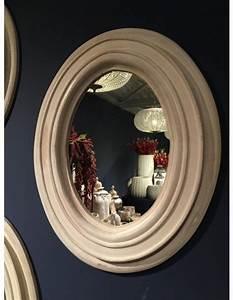 Spiegel Holz Rund : spiegel rund holz wandspiegel rund massivholz durchmesser 120 cm ~ Whattoseeinmadrid.com Haus und Dekorationen