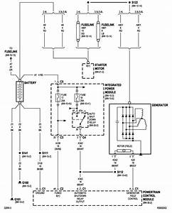 Wiring Diagrams  2013 Dodge Charger Alternator