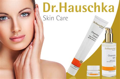 Dr hauschka skin care reviews