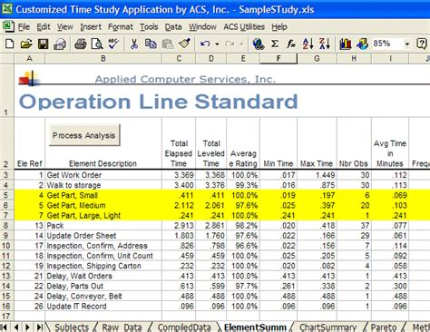 standard data libraries details timer pro professional