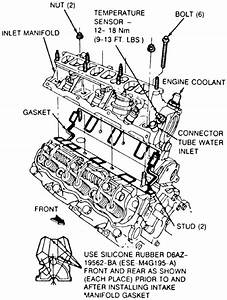 2000 Ford Ranger 4 0 Head Gasket Replacement