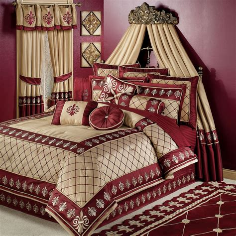 comforter sets with matching curtains home