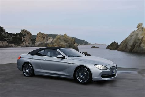 Bmw 6 Series Hardtop Convertible For Sale