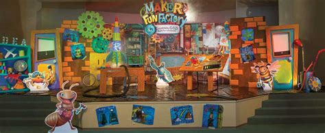 group vbs maker fun factory group vbs  theme