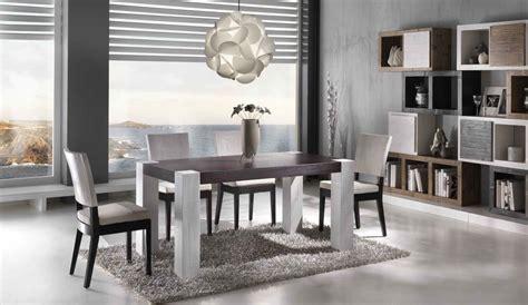 mobili sala da pranzo moderni bambu tavoli pranzo sale pranzo in bamboo mobili
